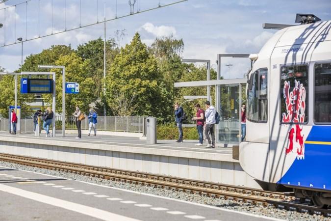 Plannen station Blerick in 2021 uitgewerkt