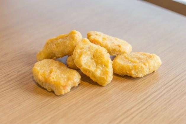 Snackfabrikant Mora maakt foutje met kipnuggets en haalt ze terug