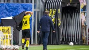 Drie wedstrijden schorsing voor VVV'er Kum na rode kaart tegen Ajax