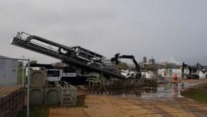 'De 50kV-kabel is geen belemmering voor bebouwing van het Trega-Zinkwitterrein in Limmel'