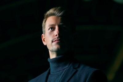Brit Duncan Ward nieuwe chef-dirigent philharmonie zuidnederland