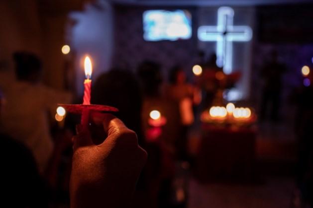 St. Catharinakerk in Montfort schrapt Eucharistievieringen; Allerheiligen en Allerzielen worden niet herdacht