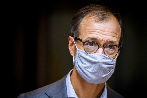Rutte, Hoekstra, Wiebes en Asscher gehoord over toeslagenaffaire