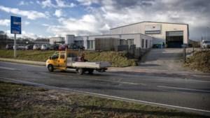 De aanleg van de Randweg Abdissenbosch loopt vertraging op door de scherpere stikstofeisen
