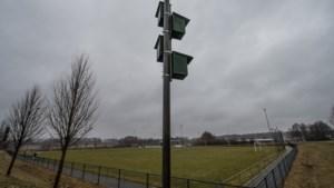Beekdaelen steekt 1,6 miljoen in het vervangen van straatlantaarns en zes ton voor het veld van Alfa Sport
