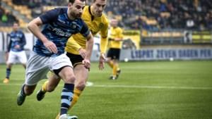 Derbyheld Janssen: 'Duel tegen Roda was de mooiste wedstrijd uit mijn leven'