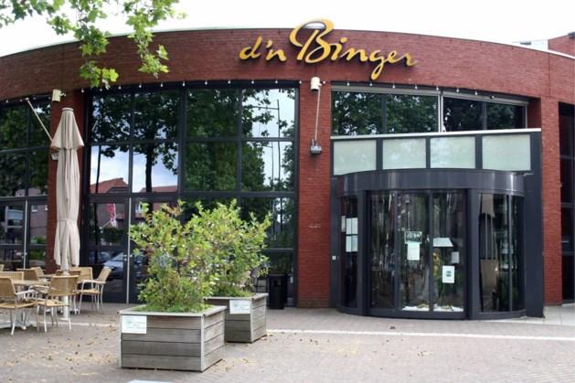 Renovatie Meijels gemeenschapshuis D'n Binger gaat volgende fase in