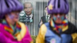 Scheldpartij in Sittard om CDA-lijst: 'Ik heb een contract met de kiezer, niet met de partij'