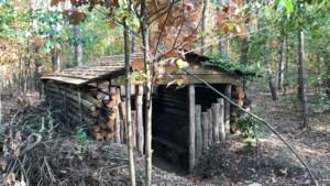 Heemkunde boos over 'goedbedoelde schuilhut' op archeologisch waardevolle grond in Neeritter