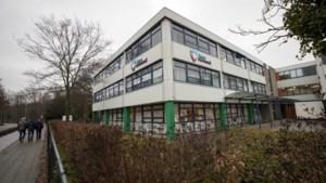 Schoolpand Jagerstraat Roermond grondig opgeknapt