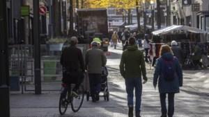 Raadslid Heerlen vraagt om actie: (brom)fietsers leveren in de binnenstad te vaak gevaar op voor voetgangers