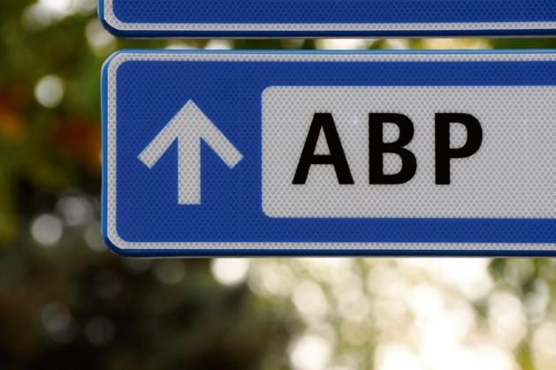 ABP trekt alsnog 100 miljoen euro uit om gedupeerden te compenseren
