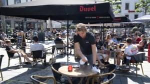 Heerlen staat kasteleins en restauranthouders toe om beschutte 'winterterrassen' in te richten