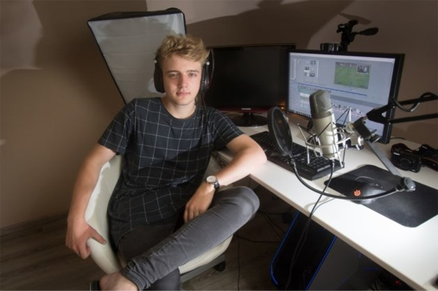 Populaire YouTuber Kastiop in België al dagen vermist: 'Dit is zeker geen stunt'