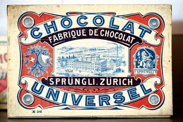 Zwitserse chocolademakers lijden onder coronacrisis