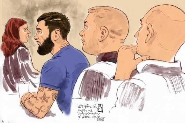Rechter: Geen celstraf, maar tbs voor man die twee mensen doodstak in bioscoop Groningen