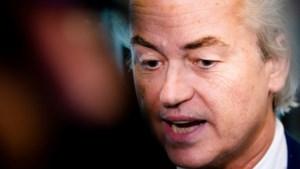 'Turkse president doet aangifte tegen Wilders wegens belediging'