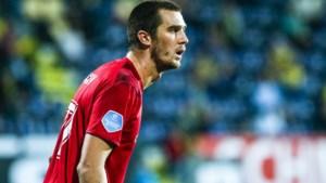 Keeperswissel op til bij Fortuna, Roda mist centrale verdedigers in derby
