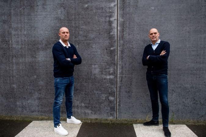 Trainers Streppel en Hofland over burenstrijd in de beker: 'Hoop dat de mensen op het puntje van de stoel voor de tv zitten'