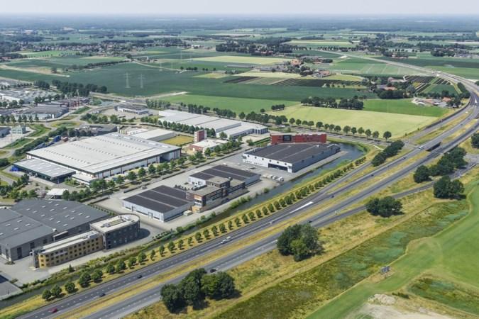 Vergunning voor DHL: tweede megaloods op bedrijventerrein nabij de A2 in Weert