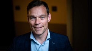 CDA'er Van Helvert krijgt lage plek op kandidatenlijst Kamerverkiezingen