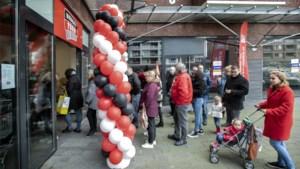 Budget Food opent nieuwe vestiging in Heerlens winkelcentrum 't Loon