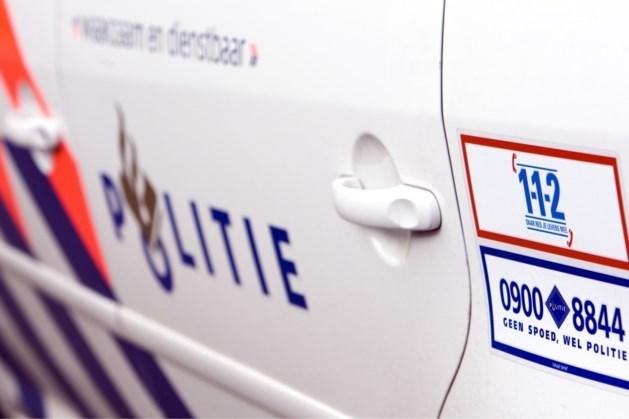 Verstekelingen springen uit vrachtwagen op parkeerplaats A2