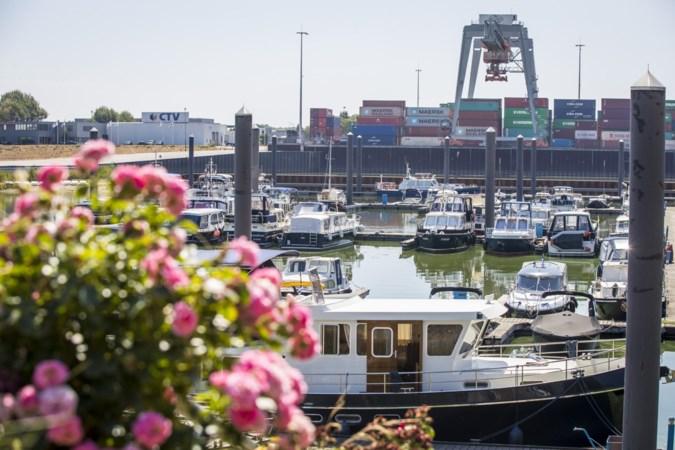 Jachthaven moet in Venlo blijven; serieus onderzoek naar Océ-weerd