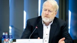 Van Dissel: besmettingscijfers vertekend door ICT-probleem