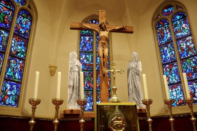 Vier parochies Venray vormen samen nieuwe federatie
