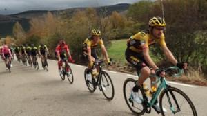 Met vertrek uit de Vuelta sluit Dumoulin grillig 'jaar van de comeback' af