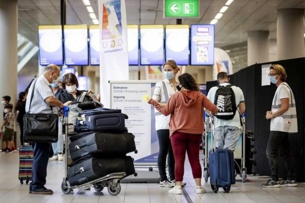 OMT: negatief reisadvies voor kerstvakantie
