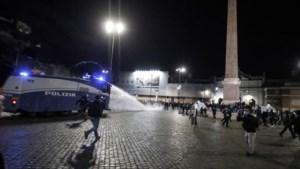 Geweld Italië: cocktail van woede, angst, onzekerheid en frustratie