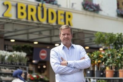 Restaurant 2 Brüder Venlo definitief dicht: medewerkers op straat