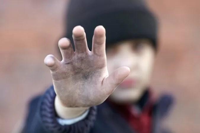 Arabisch jongetje (10) duikt zonder familie op bij tankstation: 'Alleen uit Syrië gekomen'