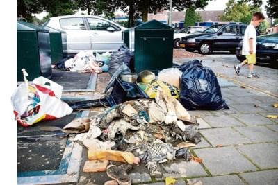 'Als je het afvalsysteem in Venray flink op de schop neemt, dan is het beter dat in één keer te doen'