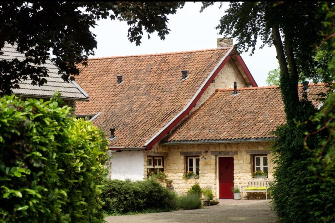 Kleinschalige wijnproeverijen in historische carréboerderij Elkenrade