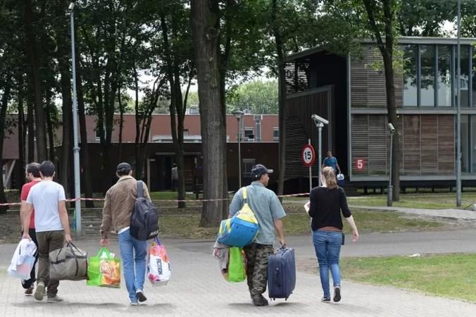 Komst van meer asielzoekers naar Overloon leidt tot wisselende reacties: 'We staan met onze rug tegen de muur'