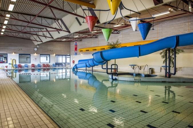Wethouder: geen zonnepanelen, extra bad of tribune voor zwembad De Berkel in Horst