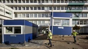 Sint Jans Gasthuis zegt operaties af, meer ic-bedden voor corona