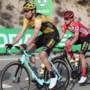 Vermoeide Dumoulin verlaat de Ronde van Spanje