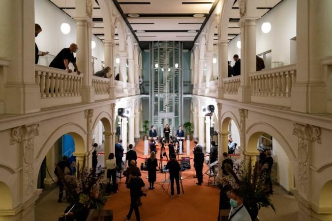 Commentaar: Tijd voor daadkracht in het Nederlandse coronabeleid