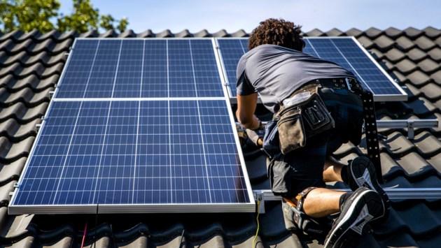Digitale infobijeenkomst over zonnepanelen in Stein