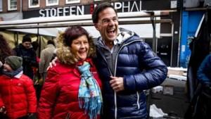 'Rutte wil door als leider van de VVD en als premier'