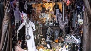 Halloween-walhalla in Lindenheuvel