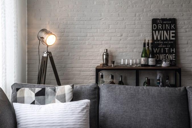 Binnenkijken in Maastricht: 'Een Instagramwaardig huis hoef ik niet, ik hou van een huiselijke sfeer'
