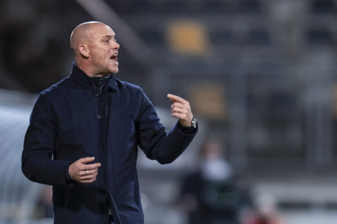 Hofland opgelucht na derbyzege: 'Wilden geen losers zijn, maar winnaars'