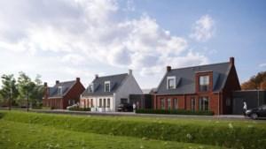 Op De Afhang fase 4 in Horst is gestart met de bouw van 34 woningen