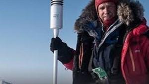 Heerlen betaalt mee aan naar Kerkraadse duurzaamheidspionier en bergbeklimmer Marc Cornelissen vernoemde award
