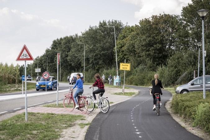 Oplossing voor gevaarlijk kruispunt Randweg West Nederweert
